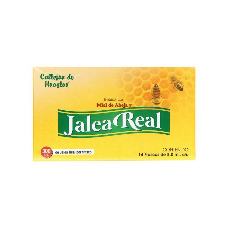 Jalea-Real-Callejon-de-Huaylas-Caja-14-Unid-x-8-ml