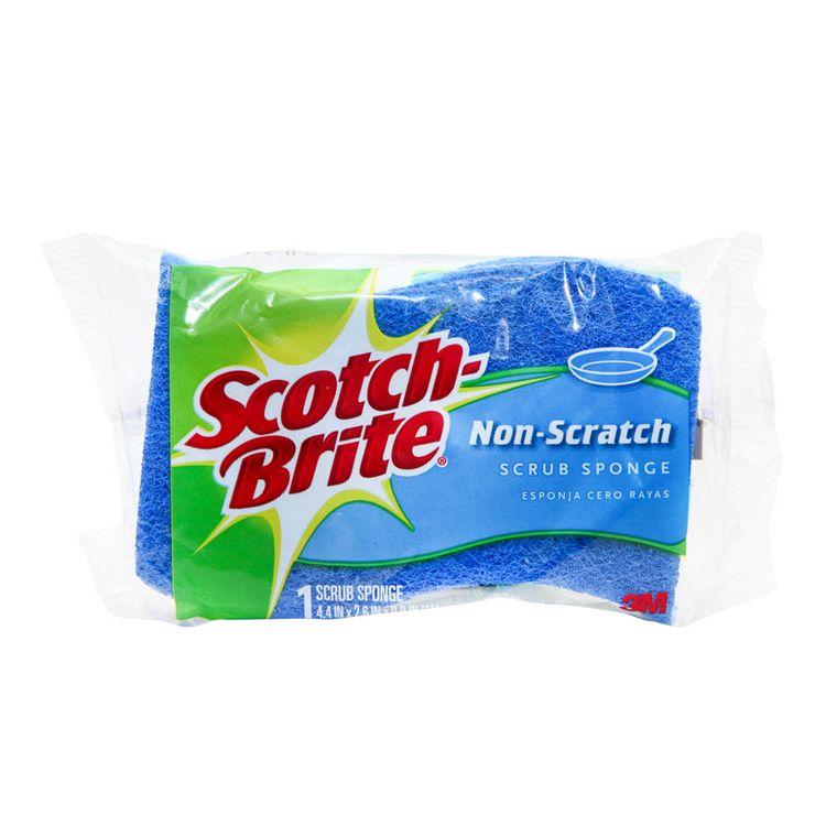 Esponja-para-Teflon-Scotch-Brite
