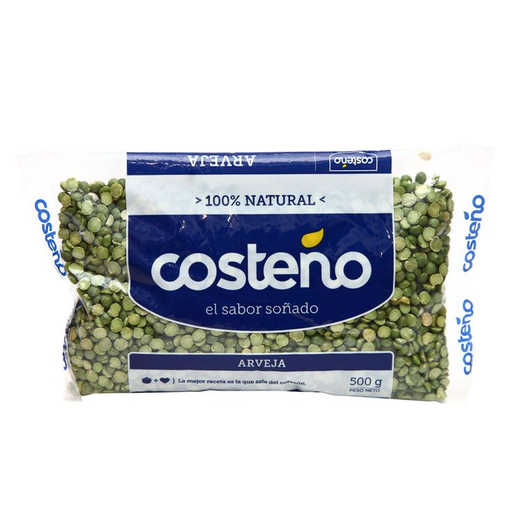 Arveja-Verde-Costeño-Bolsa-500-g