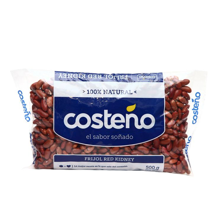 Frijol-Red-Kidney-Costeño-Bolsa-500-g