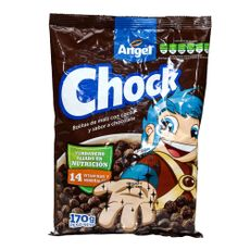 Cereal-Angel-Chock-Bolsa-170-g
