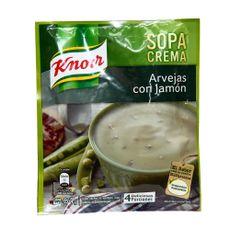 Crema-de-Arvejas-Con-Jamon-Knorr-Sobre-65-g
