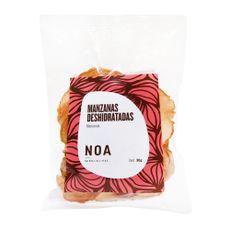 Manzanas-Deshidratadas-Originales-Noa-Gourmet-Bolsa-40-g