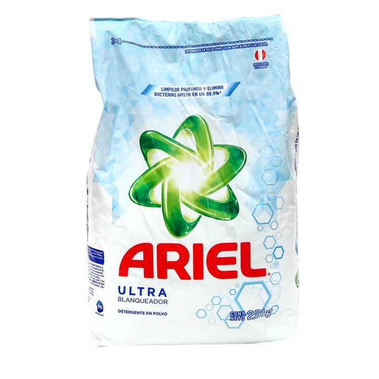 Detergente-en-Polvo-Ariel-Ultra-Blanqueador-Bolsa-2.3-Kg