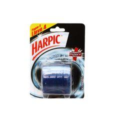 Pastilla-Desinfectante-para-Tanque-Acuatico-Harpic-Frescura-Marina-Pack-4-Unid