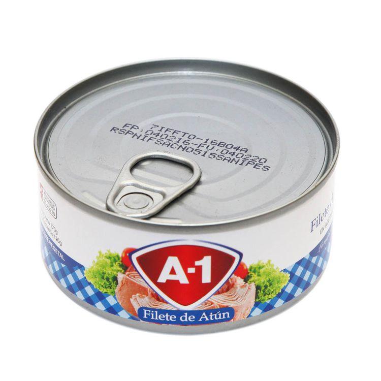 Filete-de-Atun-A-1-en-Aceite-Vegetal-Lata-170-g