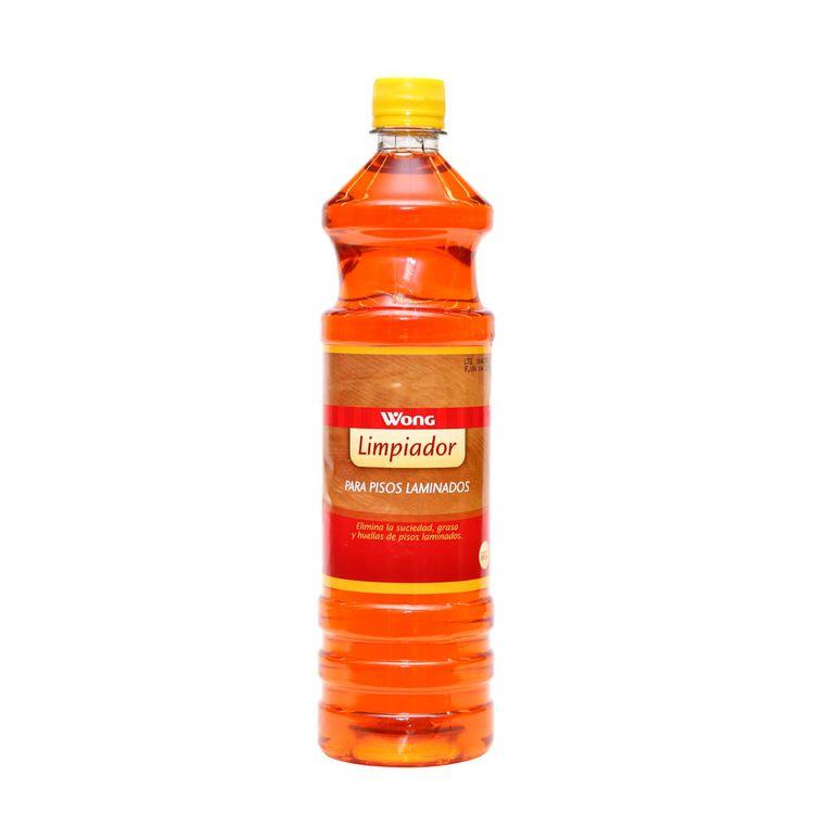 Limpiador-de-Pisos-Wong-para-pisos-Laminados-Botella-900-ml