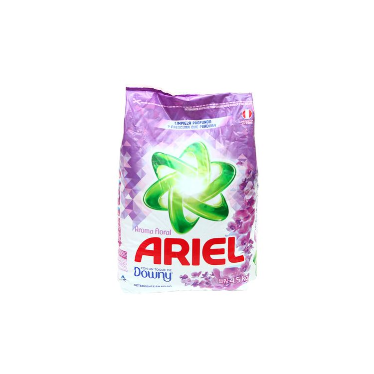 Detergente-en-Polvo-Ariel-Floral-con-Toque-de-Downy-Bolsa-4.5-Kg
