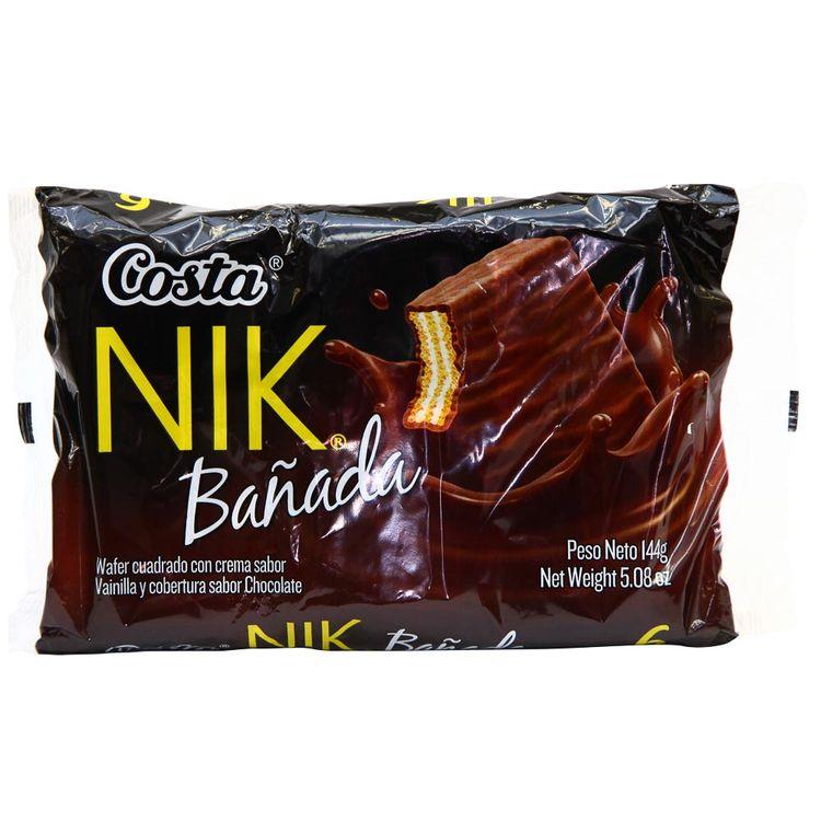 Wafers-Nik-Costa-Bañado-con-Chocolate-Pack-6-Unid-x-24-g