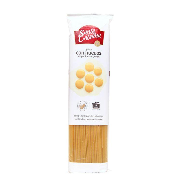 Spaguetti-al-Huevo-Santa-Catalina-Bolsa-450-g