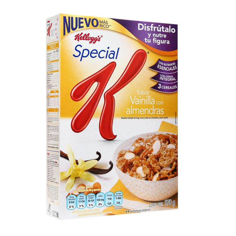 Cereal-Special-K-Kellogg-s-Vainilla-con-Almendras-Caja-370-g