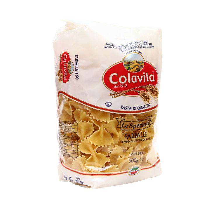 Pastina-Farfalle-Colavita-Bolsa-500-g