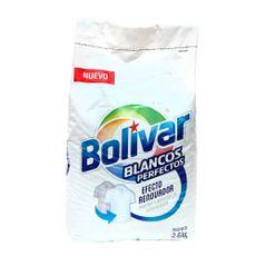 Detergente-en-Polvo-Bolivar-Blancos-Perfectos-para-Ropa-Blanca-Bolsa-2.6-Kg