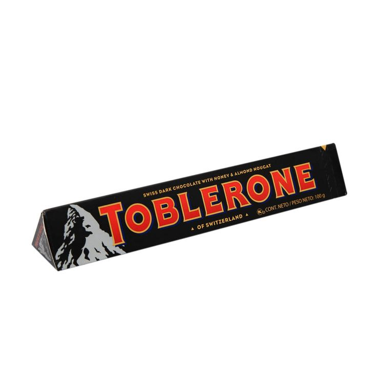 Chocolate-Toblerone-Dark-Barra-100-g