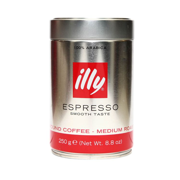 Cafe-Molido-Illy-Expresso-Lata-250-g