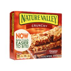 Granola-en-Barra-Nature-Valley-Crunchy-Dark-Chocolate---Nut-Caja-6-Unid-x-210-g