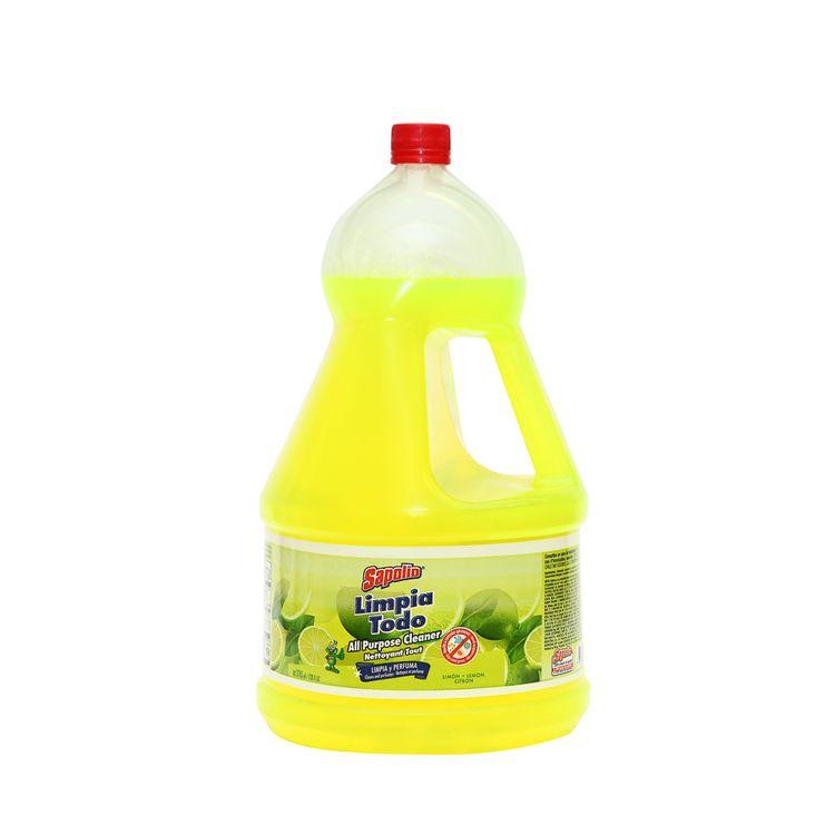 Limpiatodo-Sapolio-Limon-Frasco-3-785-L