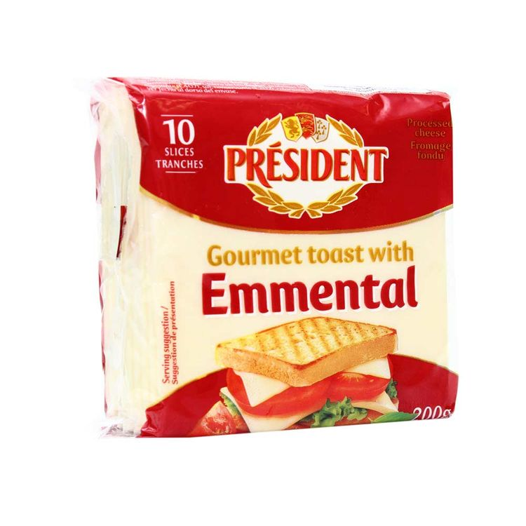 Queso-Emmental-Slices-President-Paquete-200-g-3654