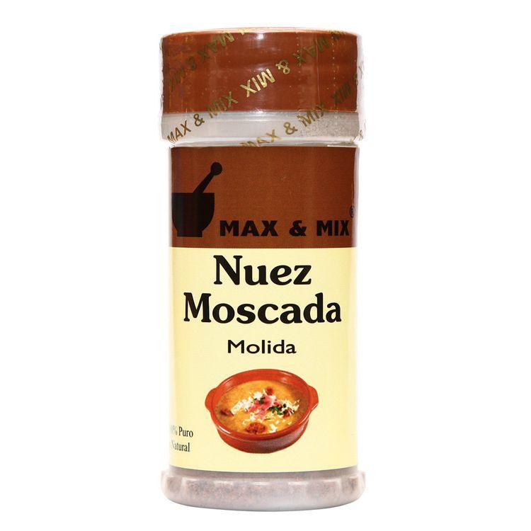 Nuez-Moscada-Molida-Max---Mix-Frasco-30-g