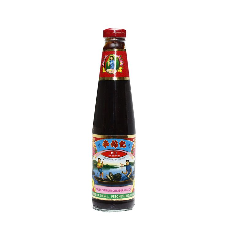 Salsa-Ostion-Lee-Kum-Kee-Premium.-Botella-510-ml