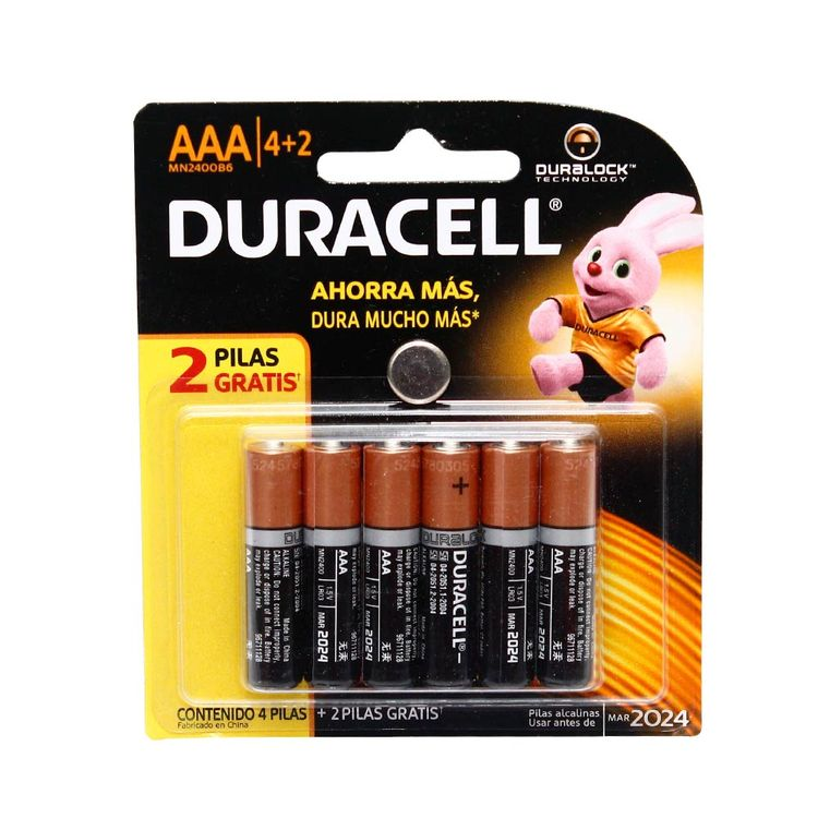 Pilas-Alcalinas-Duracell-AAA-Pack-4---2-Unid