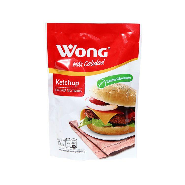 Ketchup-Wong-Doy-Pack-100-g