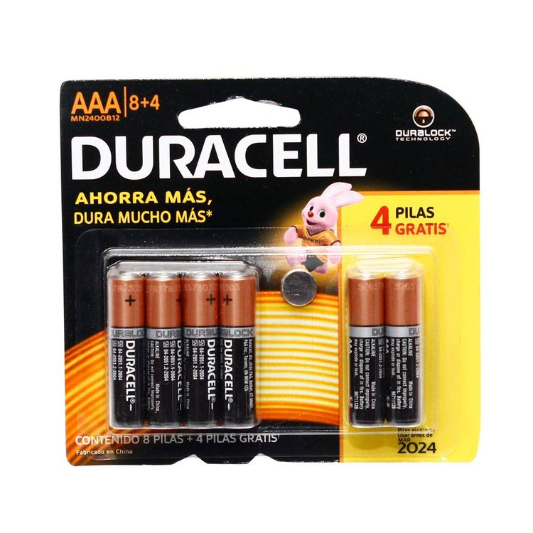 Pilas-Duracell-AAA-Pack-8---4-Unid