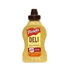 Mostaza-Mustard-French-s-Spicy-Brown-Envase-Flexible-12-Onzas