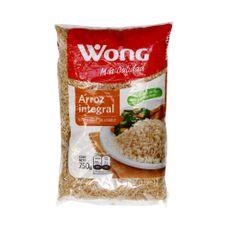 Arroz-Integral-Wong-Bolsa-750-g