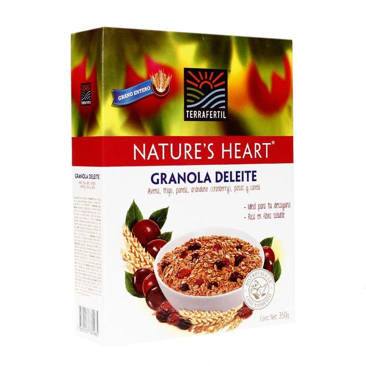 Granola-Nature-s-Heart-Terra-Fertil-Deleite-Bolsa-350-g