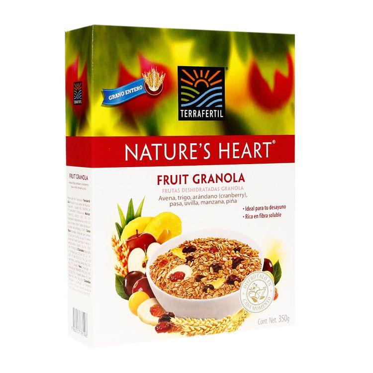 Granola-Nature-s-Heart-Terra-Fertil-Fruit-Bolsa-350-g