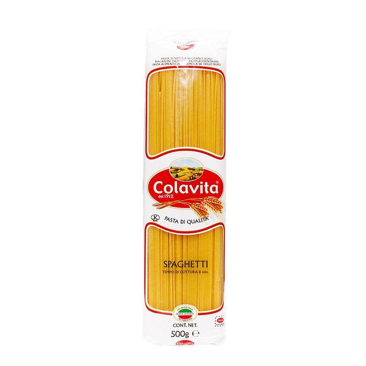 Spaguetti-Colavita-Bolsa-500-g