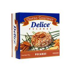 Queso-Crema-Gourmet-Delice-Con-Pecanas-Caja-150-g-69663006