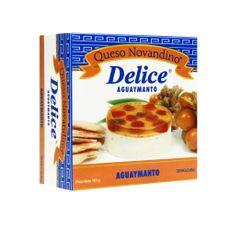 Queso-Crema-Novandino-Delice-Con-Aguaymanto-Caja-150-g-69663011