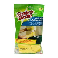 Guantes-Multiusos-Scotch-Brite-Medium
