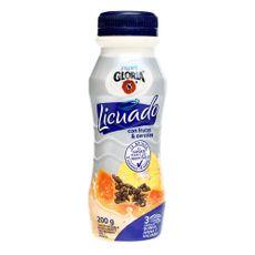 Yogurt-Licuado-Gloria-Pina-y-Papaya-Botella-200-g-495071001
