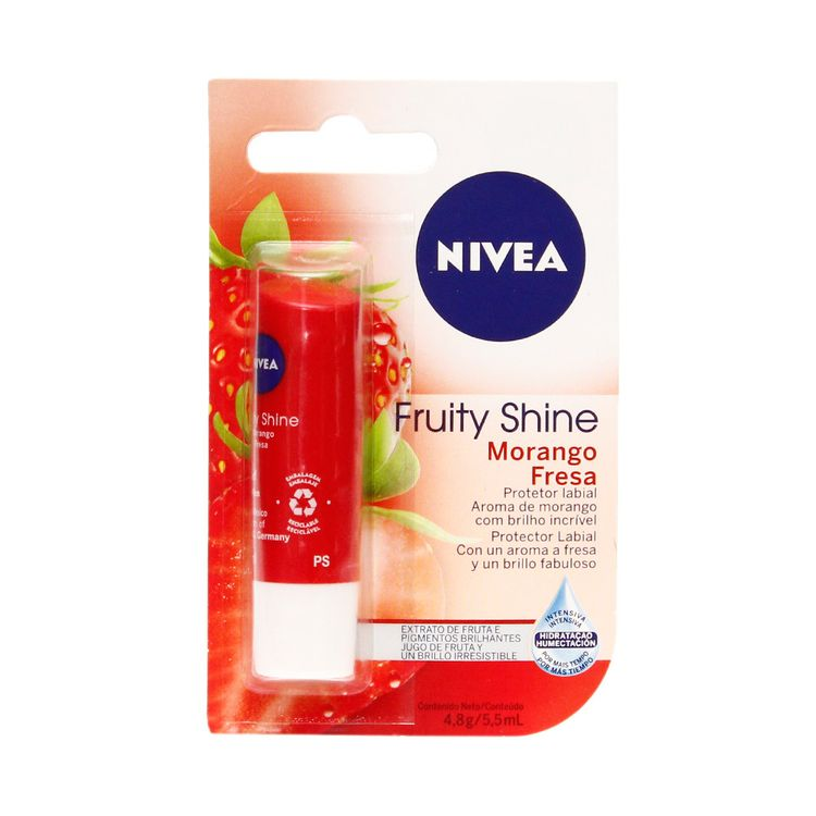 Lip-Care-Nivea-Fruity-Shine-Fresa-4.7-g