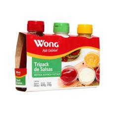 Tripack-Salsas-Wong-Mayonesa-350-cc---Ketchup-400-g---Mostaza-370-g