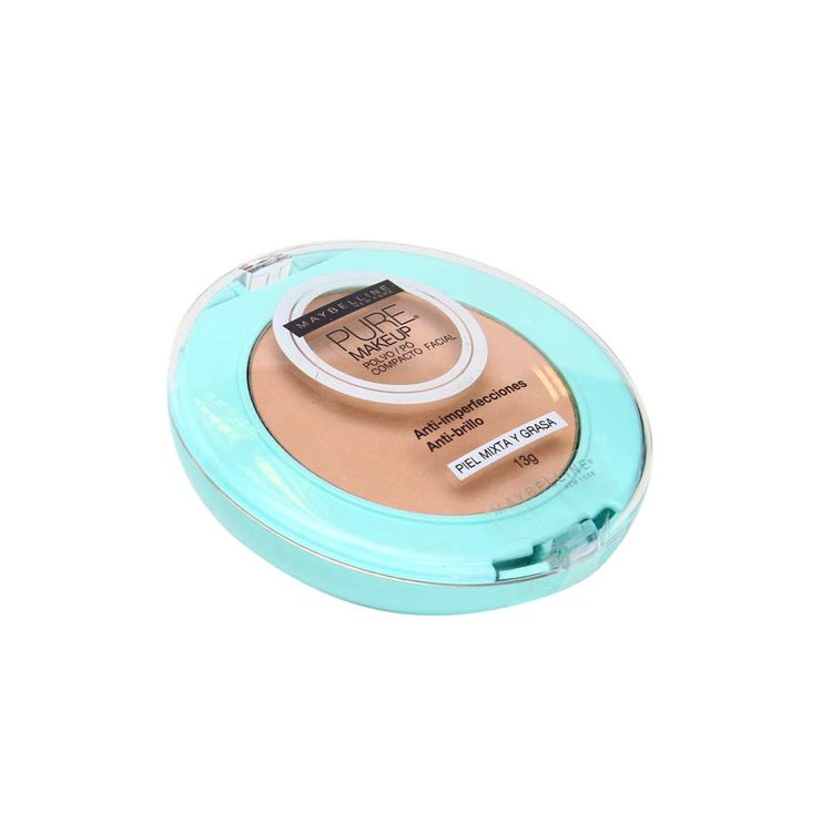 Polvo-Compacto-Facial-Maybelline-Pure-Make-Up