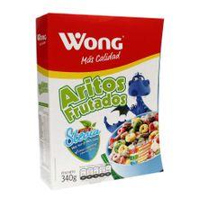 Cereal-con-Stevia-Wong-Aritos-Frutados-Caja-340-g
