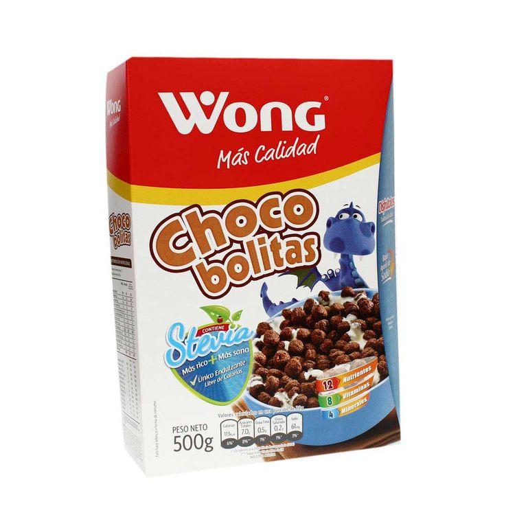 Cereal-con-Stevia-Wong-Chocobolitas-Caja-500-g