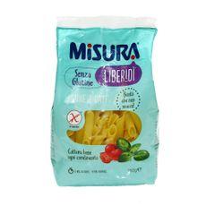 Pastina-Penne-Rigate-Sin-Gluten-Misura-Bolsa-250-g