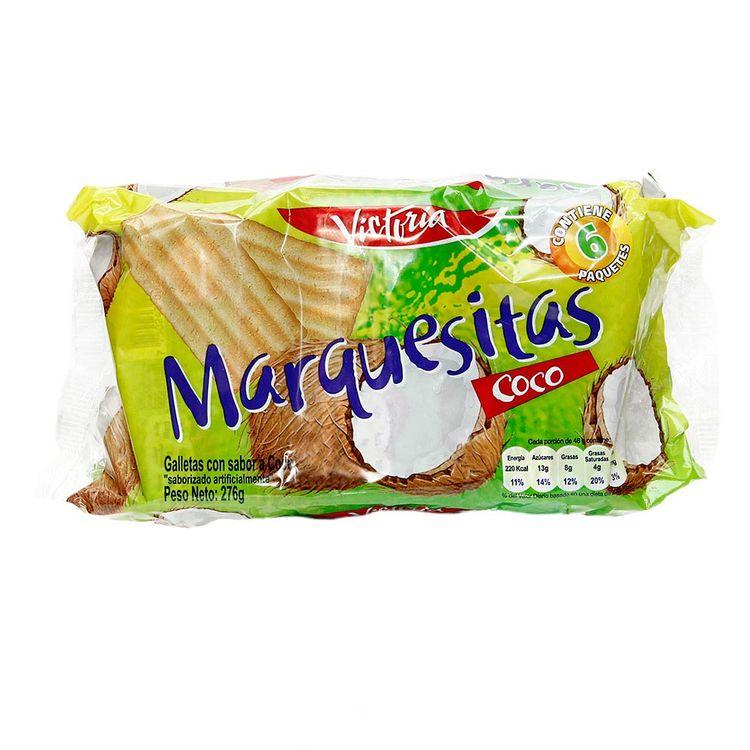 Galletas-Marquesitas-Victoria-Coco-Pack-6-Unid-x-46-g