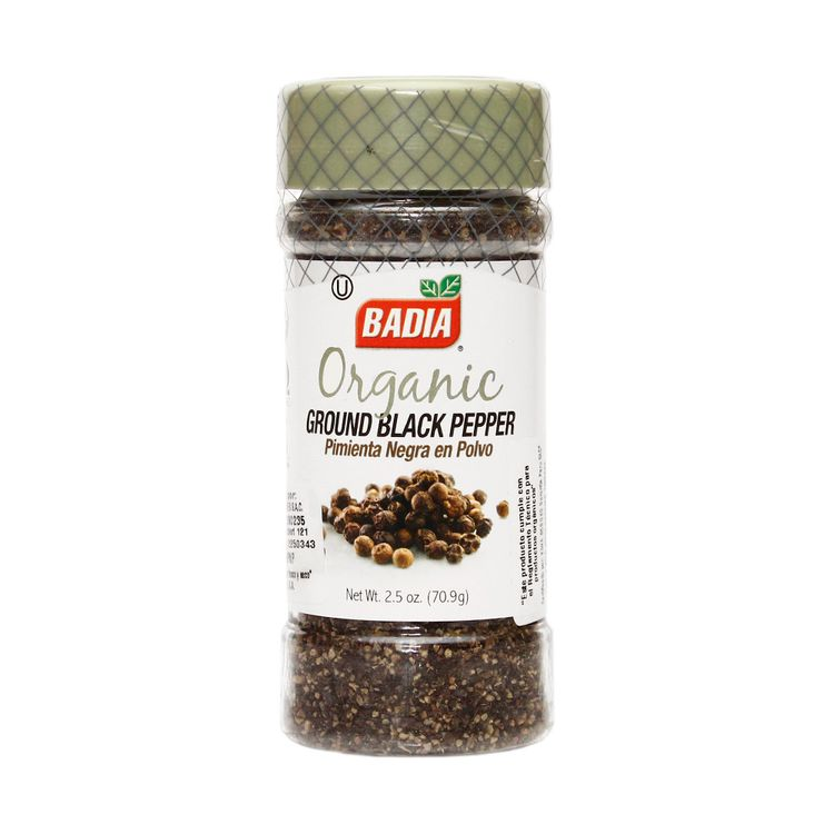 Pimienta-Negra-en-Polvo-Badia-Organic-Frasco-2.5-Onzas