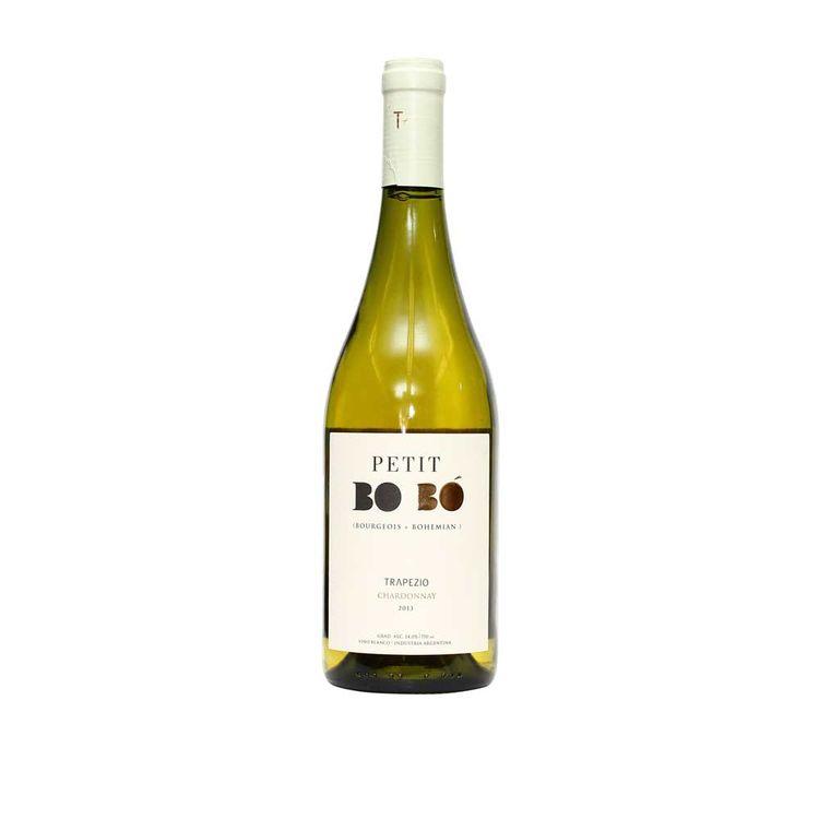 Vino-Blanco-Petit-Bobo-2013-Trapezio-Chardonnay-Botella-750-ml