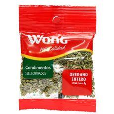 Oregano-Entero-Wong-Sobre-8-g