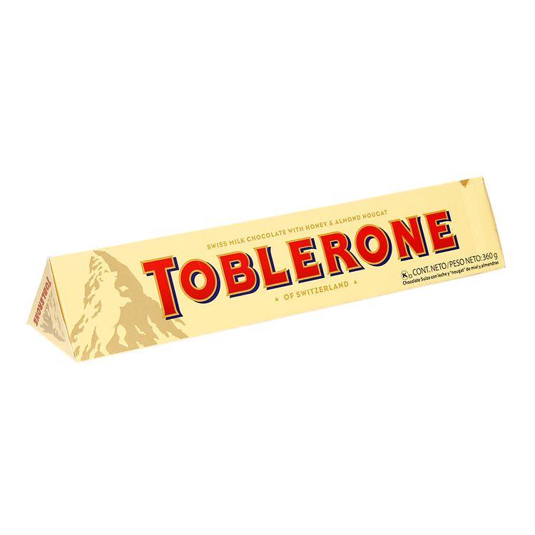 Chocolate-Toblerone-Milenium-Barra-400-g