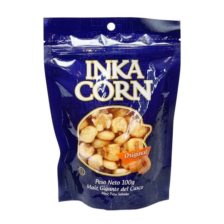 Snack-Gourmet-Natural-Señor-Maiz-Bolsa-100-g