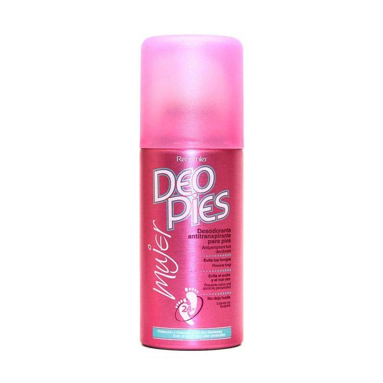 Desodorante-para-Pies-Deo-Pies-Recamier-Antitranspirante-Mujer-Spray-180-ml