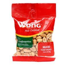 Mani-Tostado-Wong-Bolsa-100-g